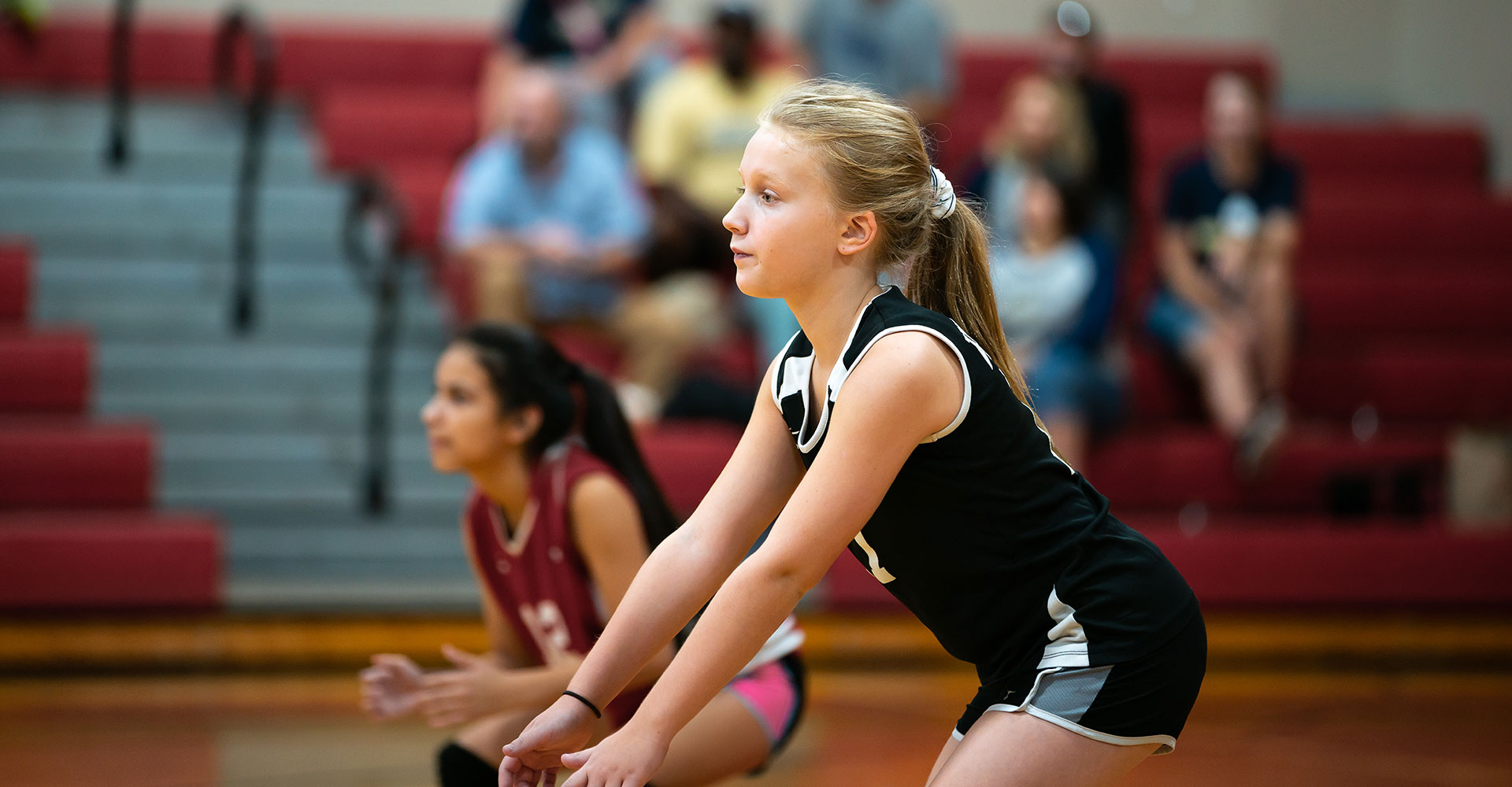 Featured Image: Middle School Athletics